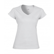 Damski V-neck Softstyle®