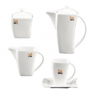 Romantic Coffee Set