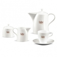 Wind Coffee Set