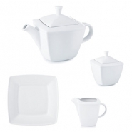 Manhattan Coffee Set
