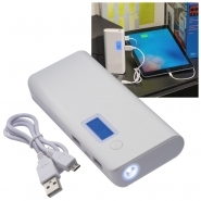 Power bank 10000 mAh STAFFORD