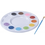 Splash water colour set - WH