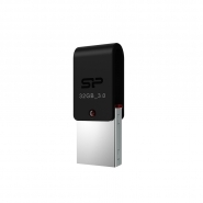 Pendrive Silicon Power OTG Mobile X31 3.0